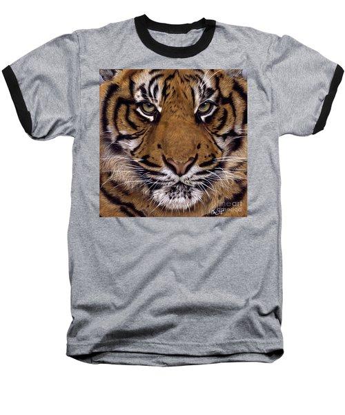 Majesty Baseball T-Shirt