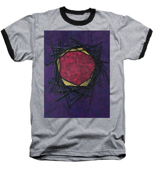 Make Safe Baseball T-Shirt