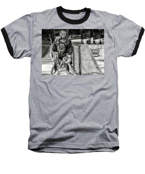 Marc Andre Fleury Vegas Golden Knights Baseball T-Shirt