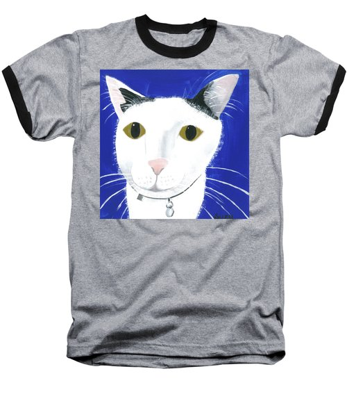 Marley Baseball T-Shirt