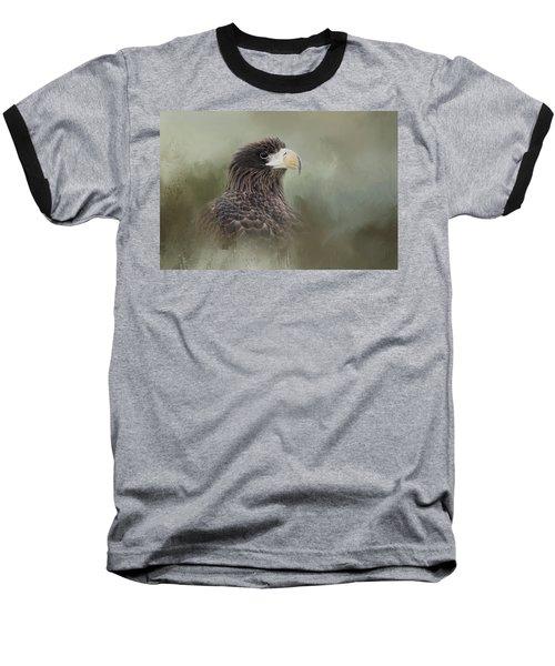 Master Of The Sea Baseball T-Shirt