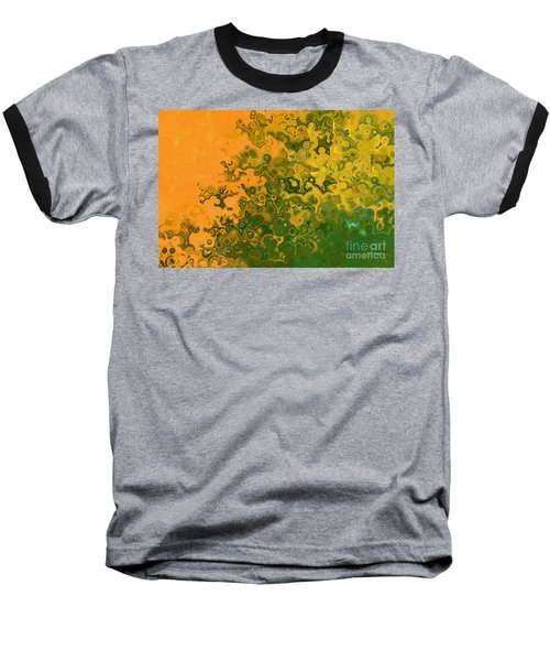 Matthew 11 12. Religious Earnestness Baseball T-Shirt