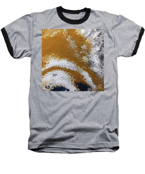 Matthew 17 20. Have Faith Baseball T-Shirt