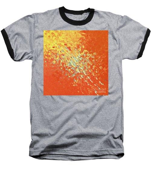 Matthew 6 13. The Glory Forever Baseball T-Shirt