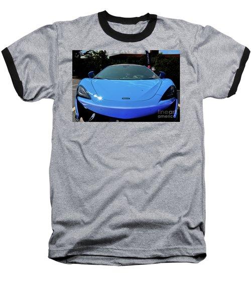 Mclaren Baseball T-Shirt
