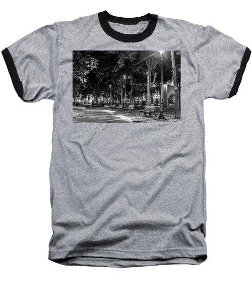 061 - Mears Park Baseball T-Shirt