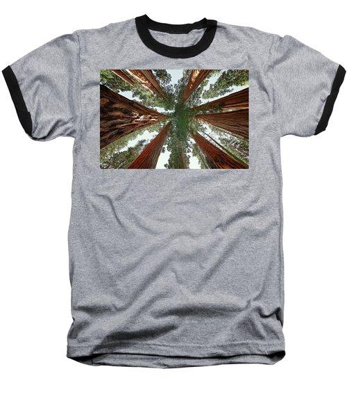 Meet The Giants Baseball T-Shirt