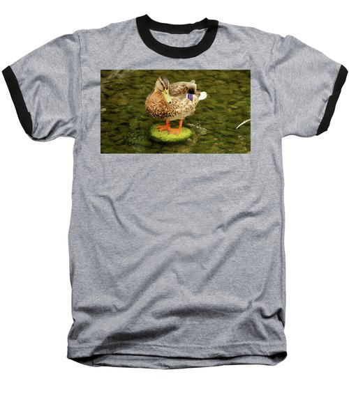 M'i Pad Baseball T-Shirt