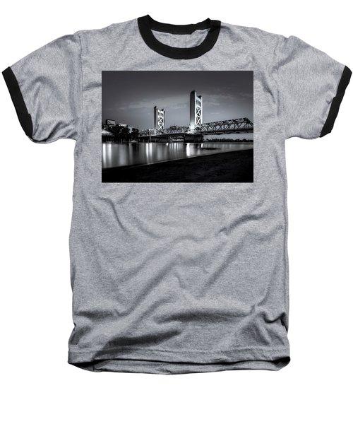 Midnight Hour- Baseball T-Shirt