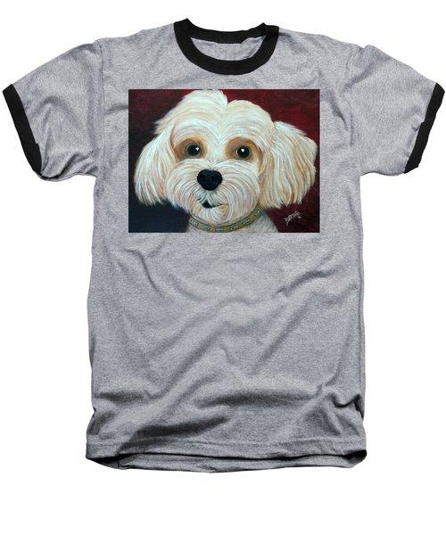 Miko Baseball T-Shirt