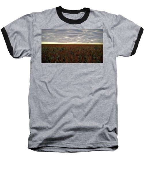 Miles Of Milo Baseball T-Shirt
