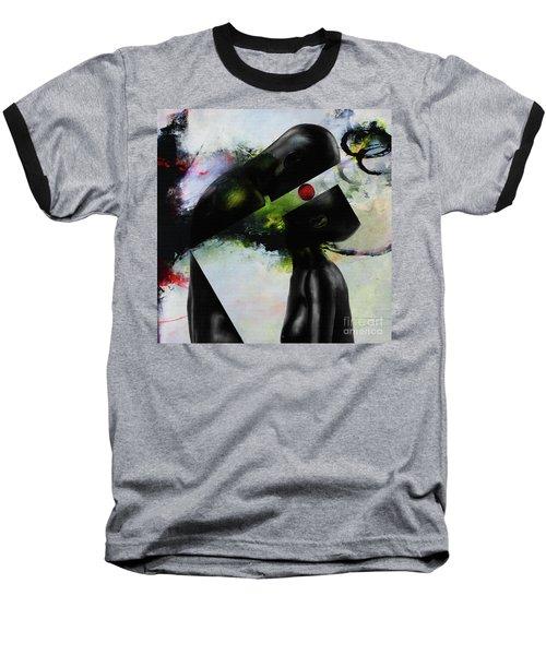 Mind Game  Baseball T-Shirt