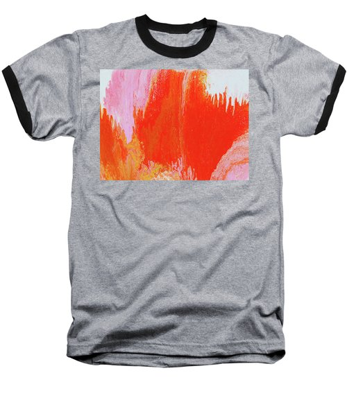 Mind Over Matter Baseball T-Shirt