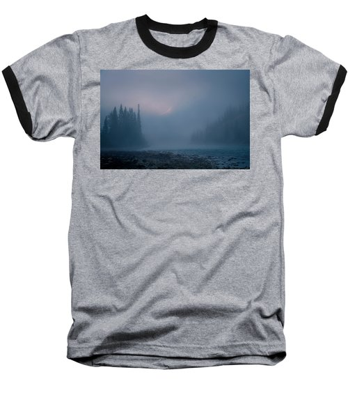 Misty Valley Baseball T-Shirt
