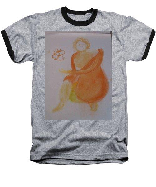 model named Helene three Baseball T-Shirt