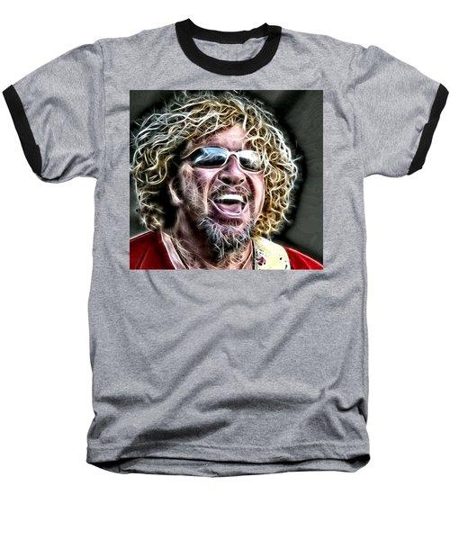 Montrose Baseball T-Shirt