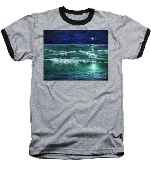 Moonshine Baseball T-Shirt