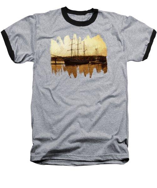 Moored Baseball T-Shirt