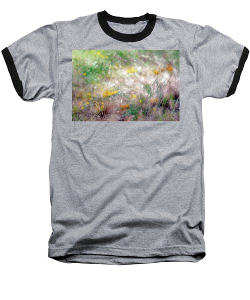 Baseball T-Shirt featuring the photograph Morning Impressions Of Jaffa 2 by Dubi Roman