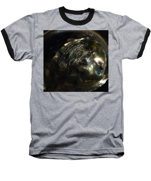 Mother Of Pearl Baseball T-Shirt