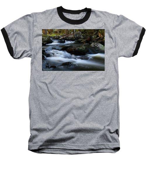 Movement Baseball T-Shirt