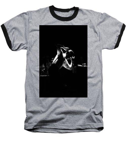 Mr. Bo Jangles Baseball T-Shirt