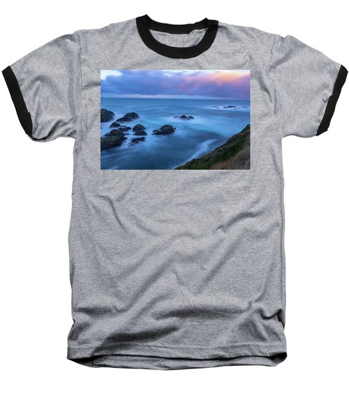 Multi Colored, National Recreation Area, Natural Parkland, Nature, Nature Reserve, Non-urban Scene,  Baseball T-Shirt