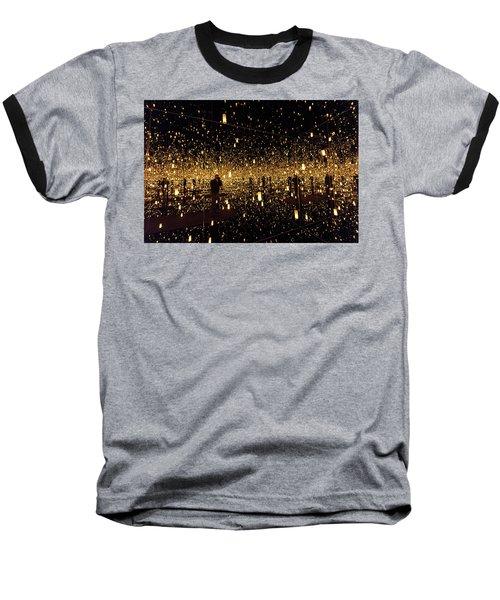 Multiplicity Baseball T-Shirt