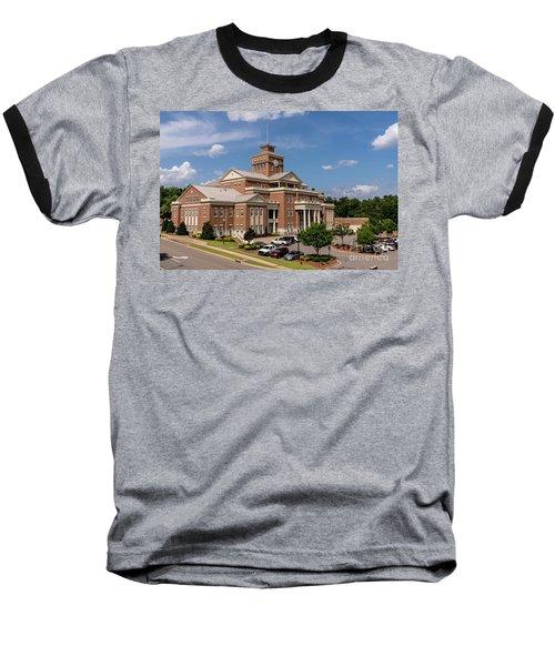 Municipal Building - North Augusta Sc Baseball T-Shirt