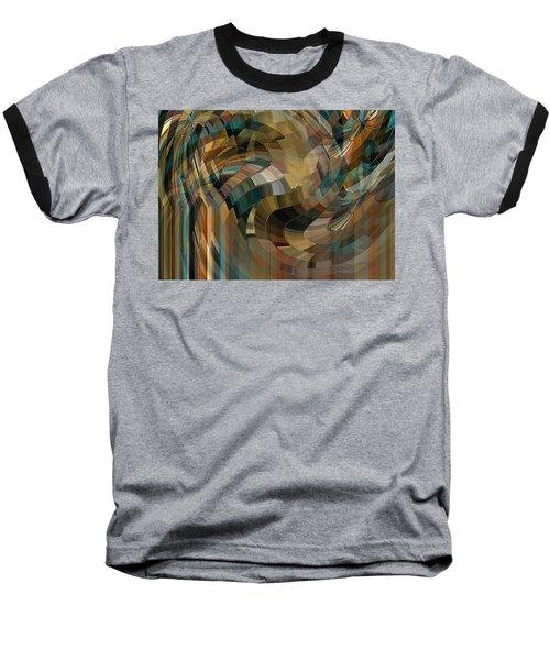 Mushrooms Forever Baseball T-Shirt