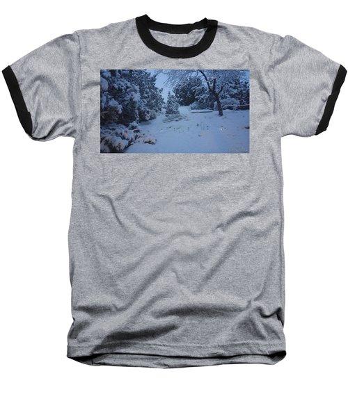 My Colorado Backyard Baseball T-Shirt
