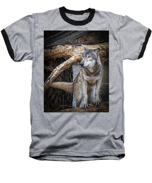 My Favorite Pose Baseball T-Shirt