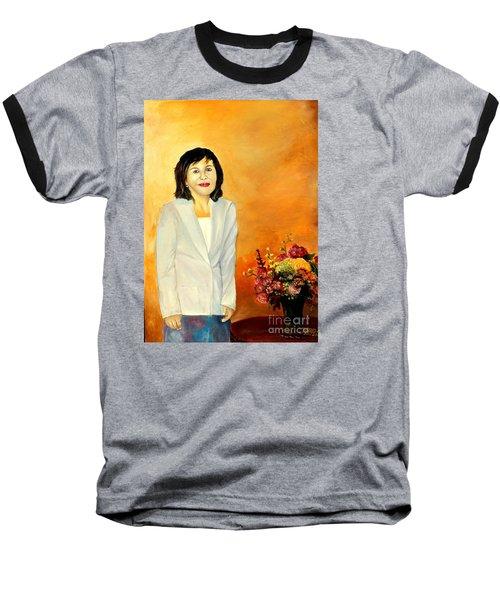 My Wife Baseball T-Shirt