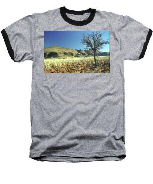 Namibia Baseball T-Shirt