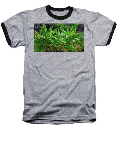 Nana Banana Baseball T-Shirt
