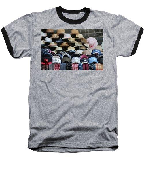 Naples Baseball T-Shirt