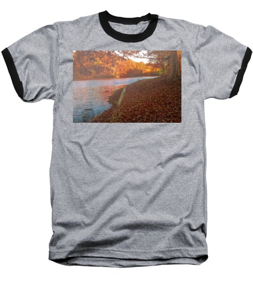Natural Wonder Baseball T-Shirt