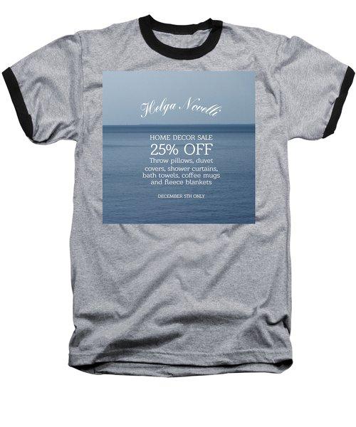 Nautical Offers Baseball T-Shirt