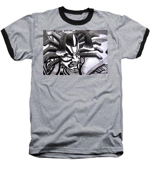 Nebuta Baseball T-Shirt