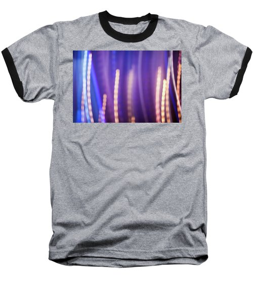Continuance IIi Baseball T-Shirt