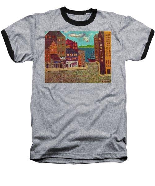 New Bedford Baseball T-Shirt