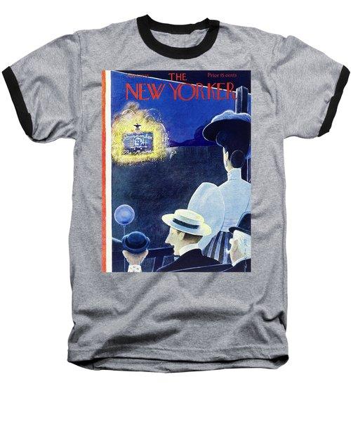 New Yorker July 6th 1946 Baseball T-Shirt