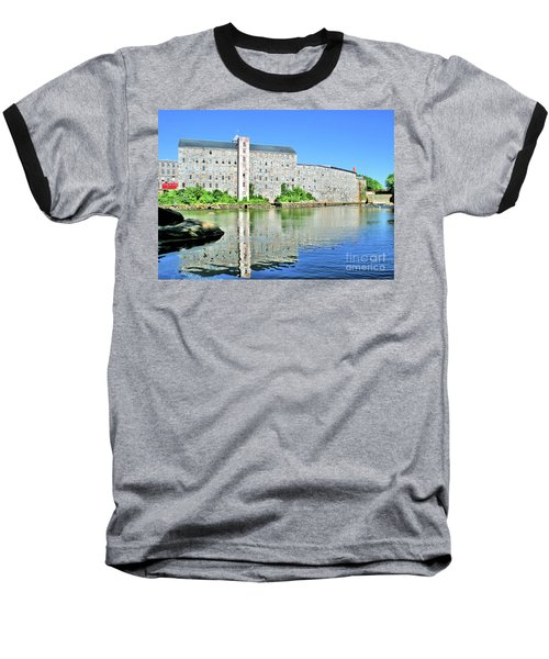 Newmarket New Hampshire Baseball T-Shirt