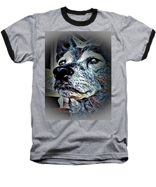 Noble Beast Baseball T-Shirt