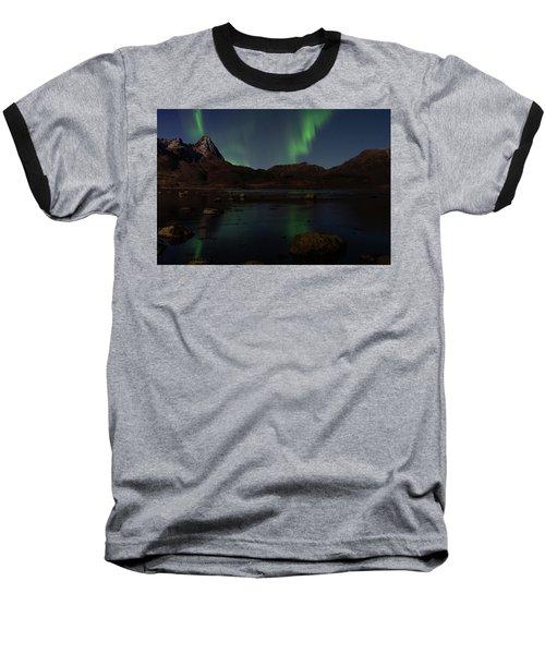 Norlys Baseball T-Shirt
