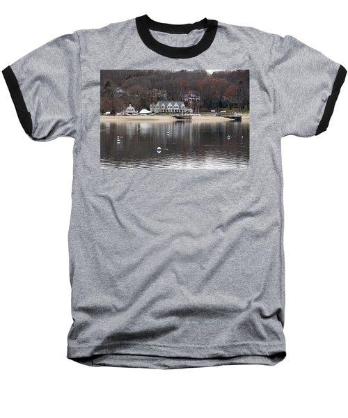 Northport Harbor Baseball T-Shirt