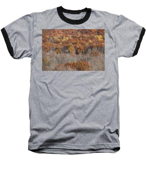 November Color - Baseball T-Shirt