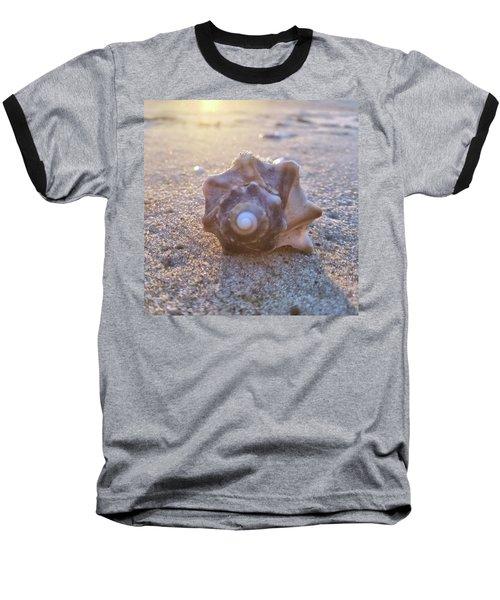 Nuclear Whorl Baseball T-Shirt