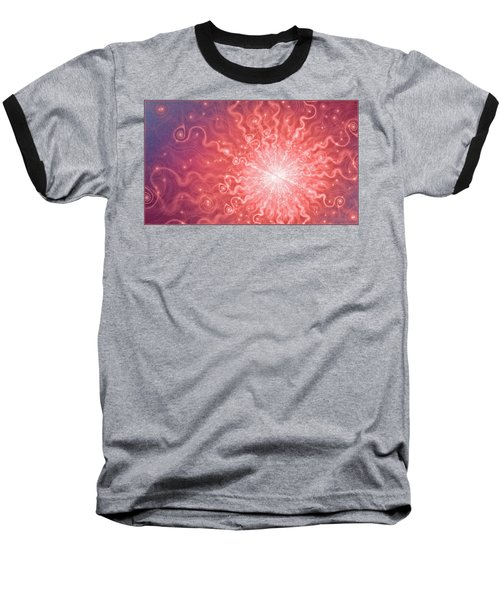 Numbers Baseball T-Shirt