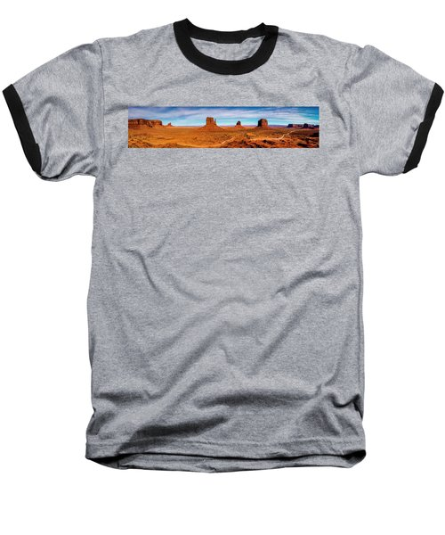 Baseball T-Shirt featuring the photograph Ocean Front Property In Arizona by David Morefield